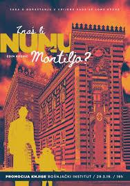 Promocija knjige 'Znaš li Nunu Montiljo?'
