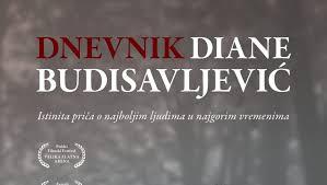 Dnevnik DianeBudisavljević
