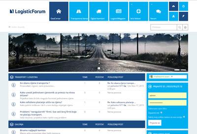 LogisticForum