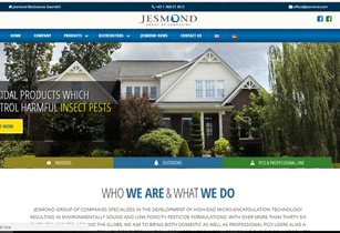 Jesmond  - group of companies