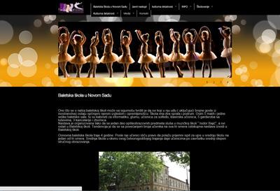 Baletska škola