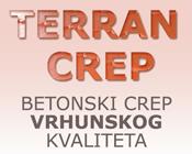 Terran crep
