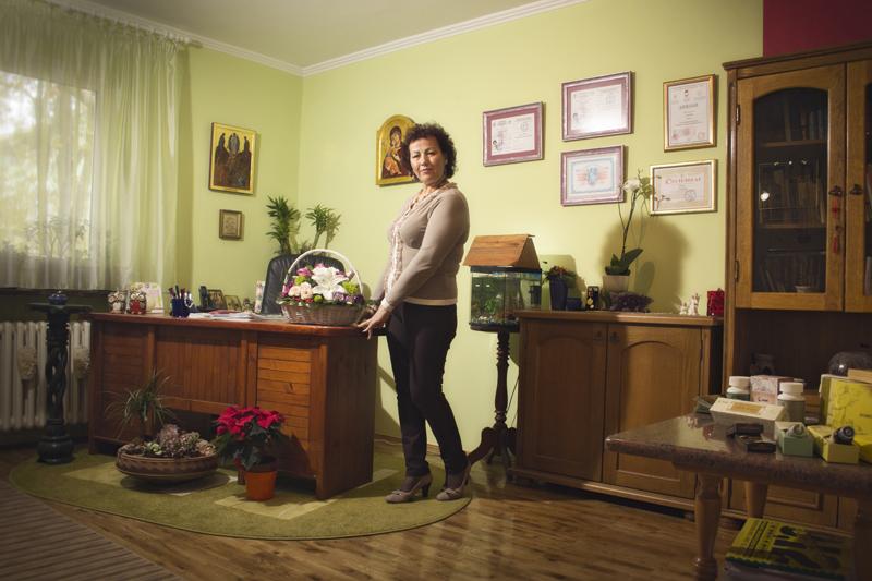 Anabela Flora
