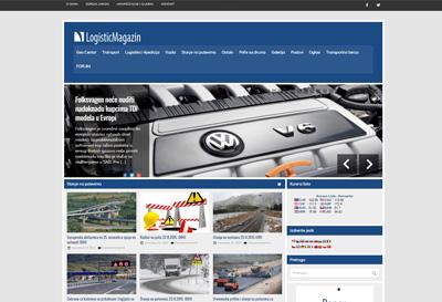 LogisticMagazin