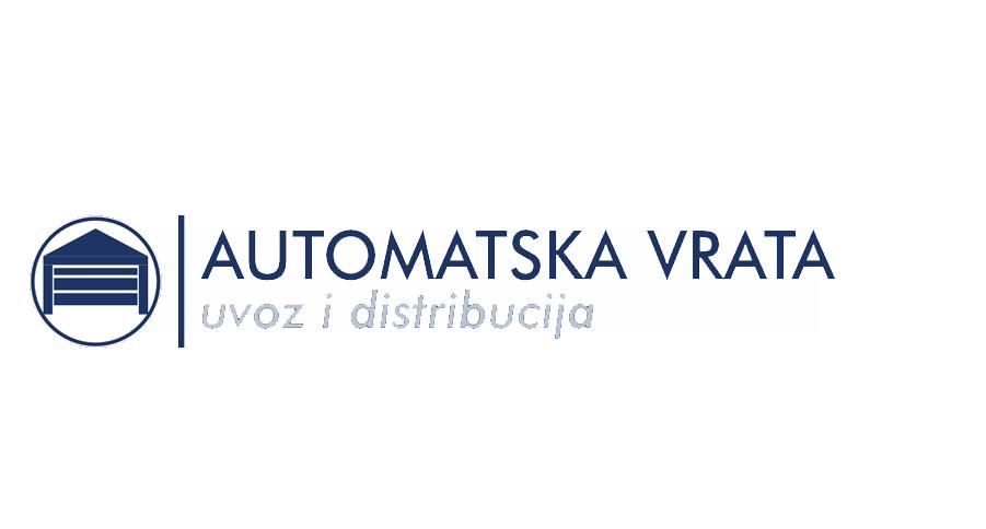 AUTOMATSKA VRATA DOO