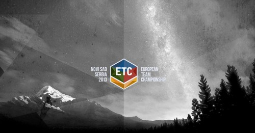 Evropsko timsko prvenstvo u strateskim i društvenim igrama, Novi Sad