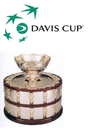 Tenis Davis Cup Novi Sad Spens