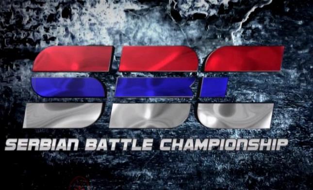 Serbian Battle Championship, MMA šampionat Novi Sad