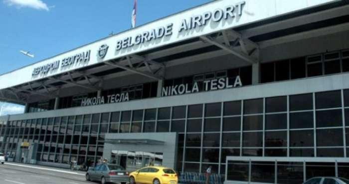 Polasci Aerodram Nikola Tesla