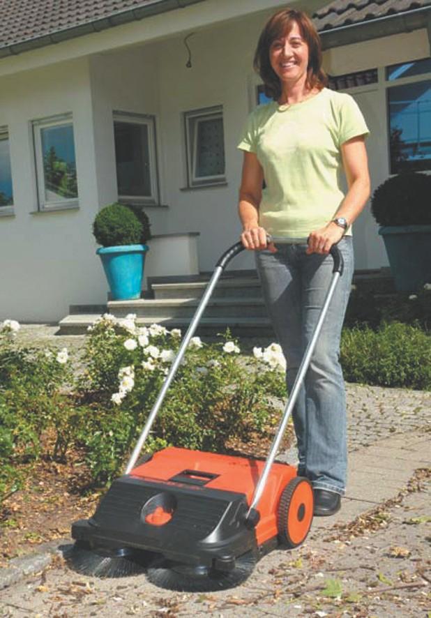Haaga serija 200 - za kućnu upotrebu