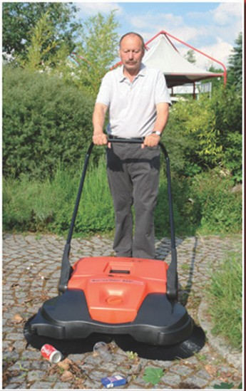 Haaga - serija 600 - za profesionalnu upotrebu