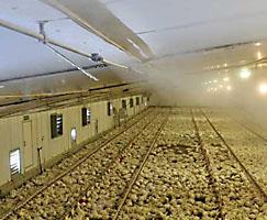 Hidratizacija farme