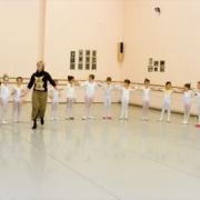 Pripremni razredi Baletska škola Novi Sad