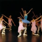 Osnovna baletska škola Novi Sad