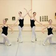 odsek za klasičan balet