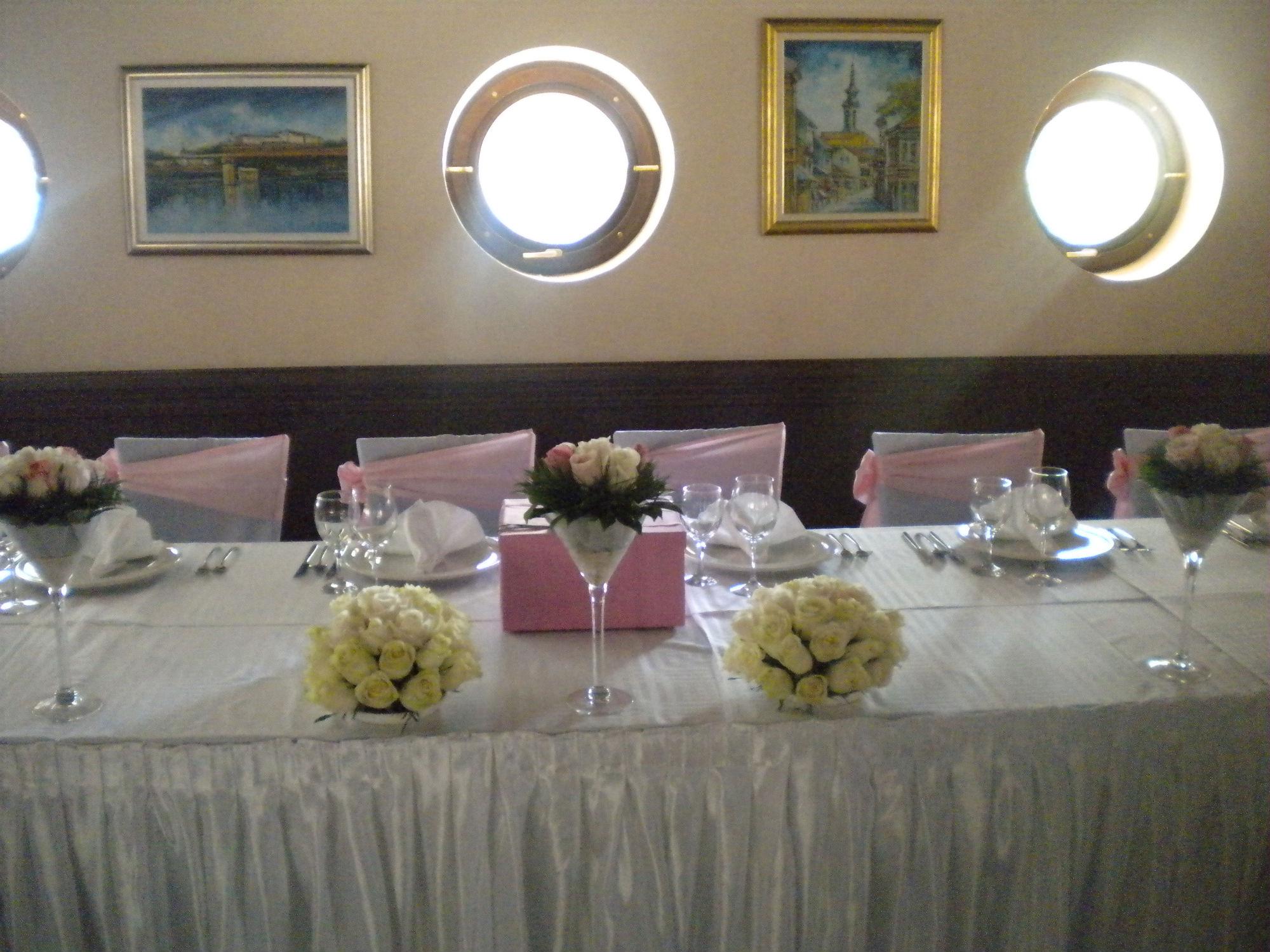 dekoracija venčanja