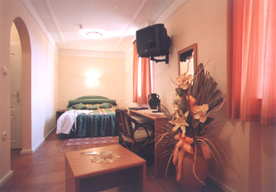 budget accomodation in novi sad
