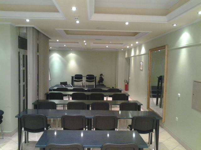Sala za poslovne sastanke i druge manifestacie