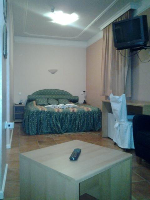hotel rimski