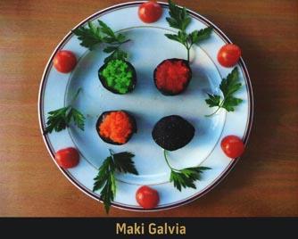 Maki Galvia Hong Kong La sorela Novi Sad