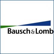 Bausch&Lomb kontaktna sočiva