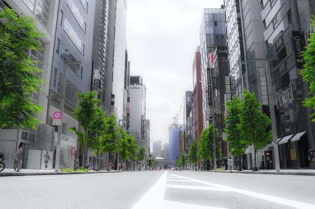 Čišćenje zgrada i neposredne okoline