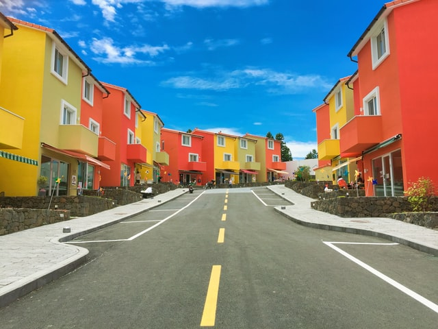 Čišćenje stambenih zgrada i neposredne okoline zgrada