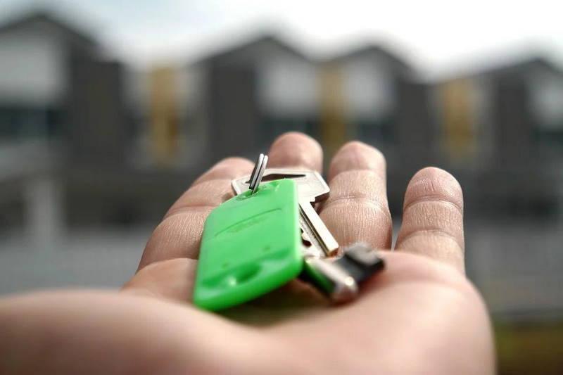 Očistite svoj novi dom pre nego što se uselite