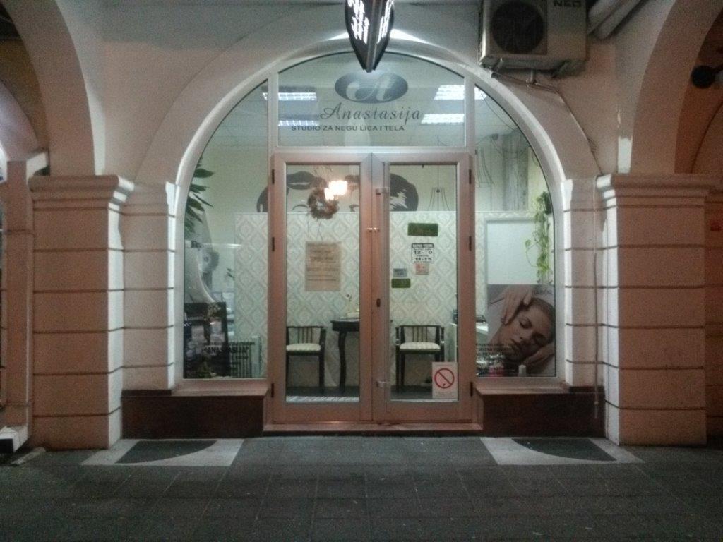 studio Anastasija Novi Sad