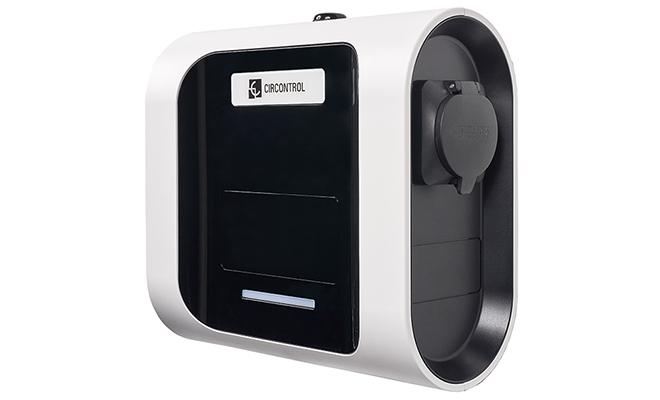 AC WallBox punjač - eNext