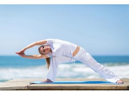 izlazi s mojim instruktorom joge