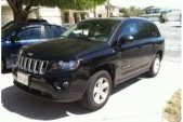 Jeep Compass 1.6 Multijet/120 4x2 Limited
