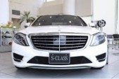 Mercedes S klase Exclusive Edition