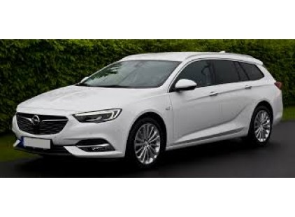 Opel Insignia Sports Tourer OPC Line 2.0