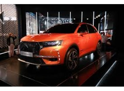 DS7 Crossback 2.0 BlueHDi Perfomance Line +