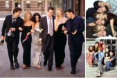 10 years later, how do the 'Friends' stack up?