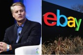 Historic hacker attack on EBay happened 3 months ago