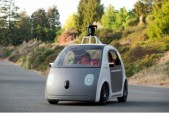 Google's fleet of self-driving cars don't have brake ped