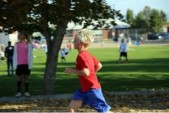 Could Before-School Physical Activity Be the 'Apple'
