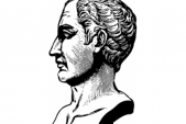 Weird things about Julius Caesar