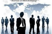 What Kind of Work Experience Helps MBA Applicants?