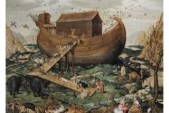 The untold truth of Noah's ark