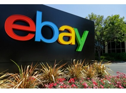 EBay: Hackers stole users' personal data