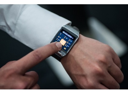 Samsung to introduce stand-alone Smartwatch