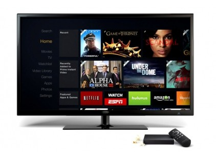 Amazon: Try Fire TV free for 30 days