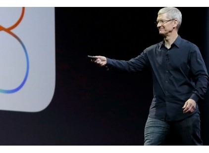 Apple unveils new features for iPhones, Macs