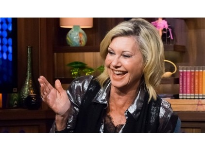 Olivia Newton John hoping for Grease 40th anniversary reunio