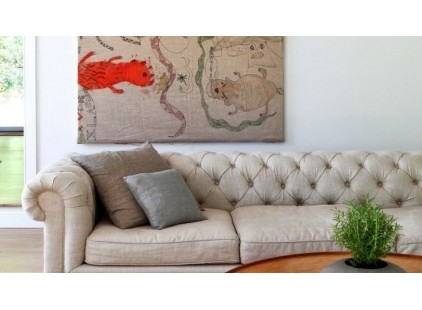 How to Choose a Well Constructed Sofa