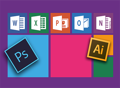 Free alternatives to Microsoft Word, Photoshop and more