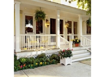 6 ways to make your front porch the best in the neighborhood